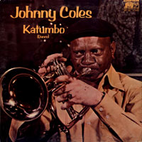 1971. Johnny Coles, Katumbo Dance