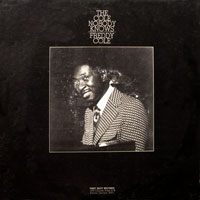 1973. Freddy Cole, The Cole Nobody Knows, First Shot Records