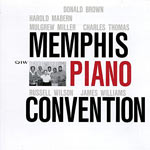 1992. Harold Mabern, Memphis Piano Convention