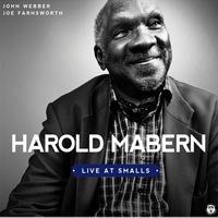 2013. Harold Mabern, Live at Smalls