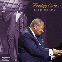 2016. Freddy Cole, He Was the King, HighNote