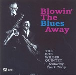 1960-Bob Wilber Quintet feat. Clark Terry, Blowin' the Blues Away