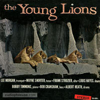 1960. The Young Lions