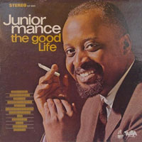 1967. Junior Mance, The Good Life, Tuba