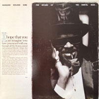 1976. Roland Kirk, The Return of the 5000 Lb Man