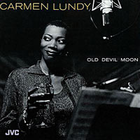 1997. Carmen Lundy, Old Devil Moon