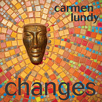 2012. Carmen Lundy, Changes