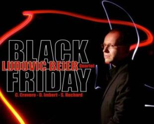 2012. Black Friday, City Records