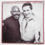 1982, George Cables-Art Pepper, Goin' Home