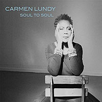 2014. Carmen Lundy, Soul to Soul