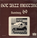 1969, Hot Jazz Meeting