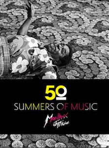 Montreux Jazz Festival/50 Summers of Music par Arnaud Robert et Salomé Kiner