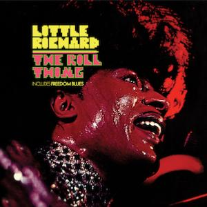 1970. Little Richard, The Rill Thing