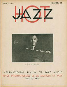 Jazz Hot n°10<small> (avant-guerre)</small>