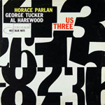 1960. Us Three, Blue Note