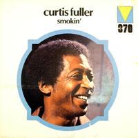 1972. Curtis Fuller, Smokin', Mainstream