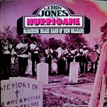 1975-Leroy Jones and his Hurricane Marching Brass Band