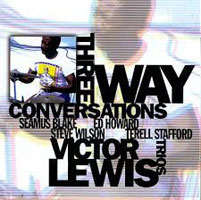 1998-Victor Lewis, Three Way Conversations