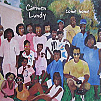 2007. Carmen Lundy, Come Home