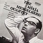 1966, The Misja Mengelberg Quartet, At the Newport Jazz Festival, Artone