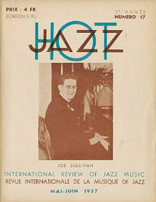 Jazz Hot      n°17<small> (avant-guerre)</small>