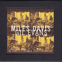 1968. Miles Davis/Gil Evans, The Complete Columbia Studio Recordings