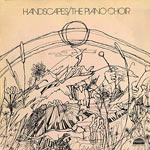 1972. Harold Mabern, The Piano Choir Hanscapes