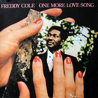 1978. Freddy Cole, One More Love, Intercord