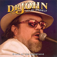 1986. Dr. John, All by Hisself