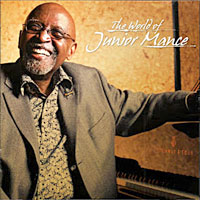 2009. Junior Mance, The World of, King Records