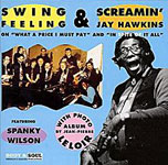 1995, Swing Feeling & Screamin Jay Hawkins