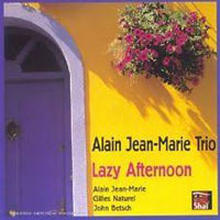 1999-Alain Jean-Marie, Lazy Afternoon