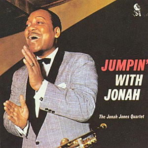 1958, Jumpin with Jonah