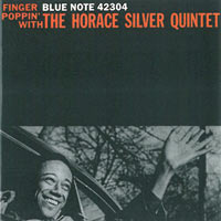 1959. Finger Poppin' With the Horace Silver Quintet