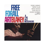 1964, Art Blakey, Free for All