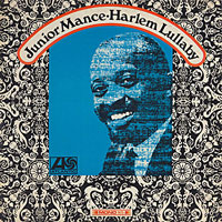 1966. Junior Mance, Harlem Lullaby, Atlantic