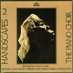 1974. Harold Mabern, The Piano Choir Handscapes 2