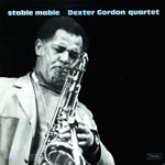 1975. Dexter Gordon, Stable Mable, SteepleChase