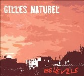 2007-Giles Naturel, Belleville