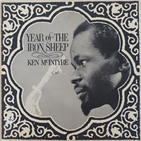 1962. Ken McIntyre, Years of the Iron Sheep