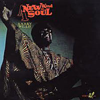 1970. Larry Willis, A New Kind of Soul