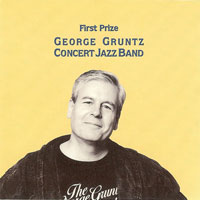 1989. George Gruntz-Concert Jazz Band, First-Prize