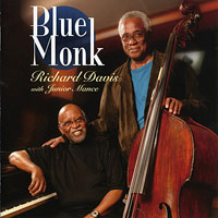 2007. Richard Davis/Junior-Mance, Blue Monk, King Records