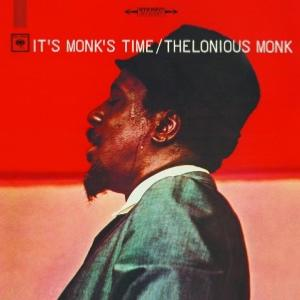 1964. Thelonious Monk, It's Monk's Time, Columbia