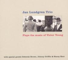 2000. Jan Lundgren, Plays the Music of Victor Young, Sittel