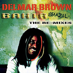 Delmar Brown, Bahia
