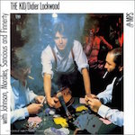 1983. Didier Lockwood, The Kid